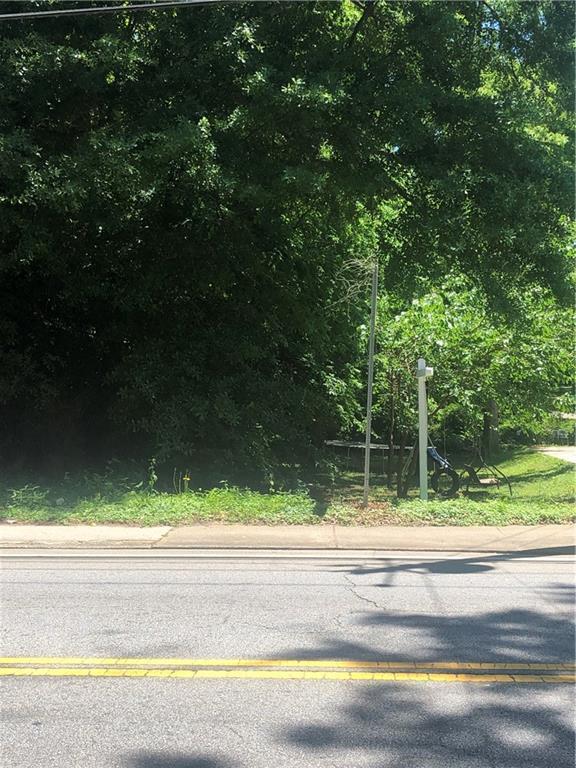 00 Dogwood Drive, Hapeville, GA 30354 (MLS #6552077) :: North Atlanta Home Team