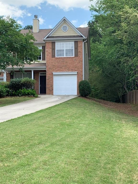 915 Abbey Park Way, Lawrenceville, GA 30044 (MLS #6552117) :: RE/MAX Paramount Properties