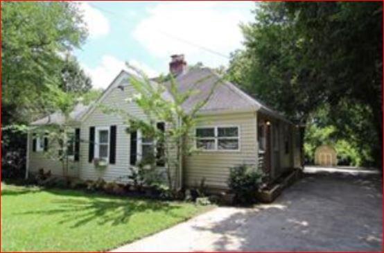 3231 Covington Highway, Avondale Estates, GA 30002 (MLS #6552363) :: RE/MAX Paramount Properties