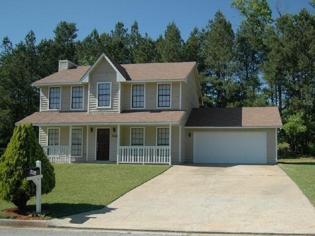 3504 Riverchase Knolls, Decatur, GA 30034 (MLS #6552566) :: The Zac Team @ RE/MAX Metro Atlanta