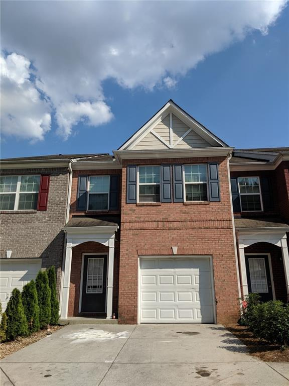 2996 Zephyr Place, Lawrenceville, GA 30044 (MLS #6552596) :: RE/MAX Paramount Properties
