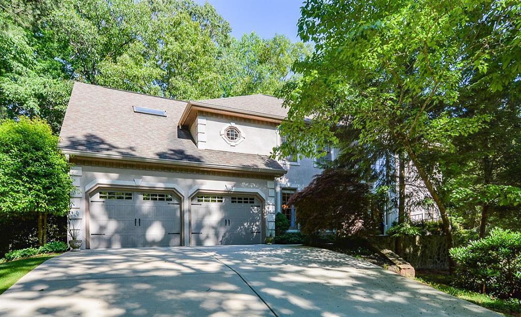 4393 Windsor Oaks Circle - Photo 1
