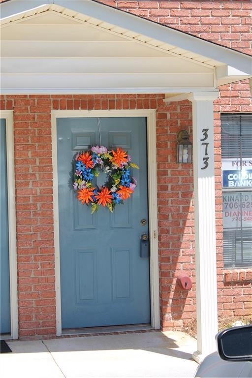 373 Mount Vernon Drive, Calhoun, GA 30701 (MLS #6553124) :: RE/MAX Paramount Properties