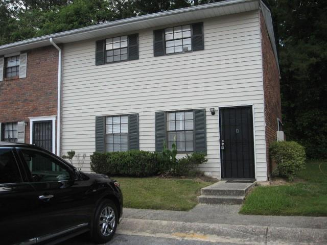 6354 Shannon Parkway 21D, Union City, GA 30291 (MLS #6553425) :: RE/MAX Paramount Properties