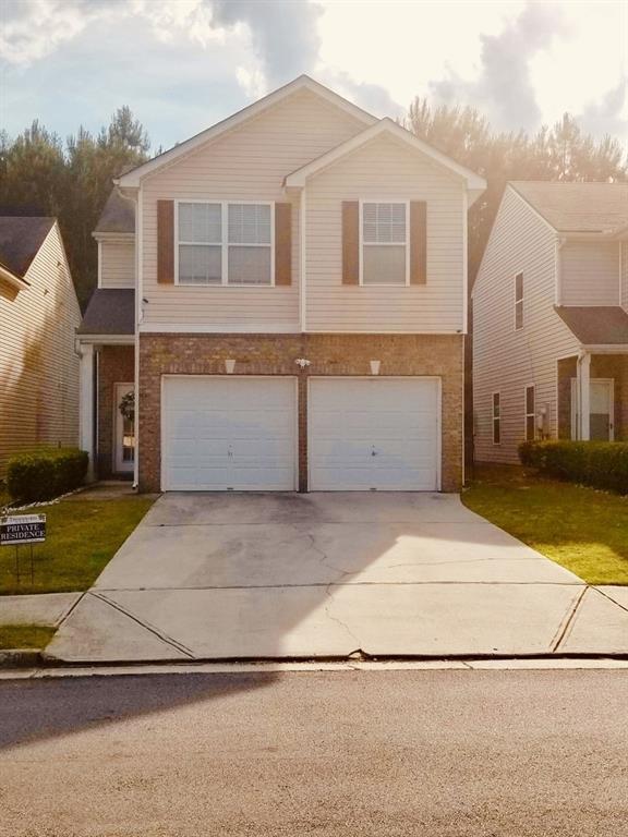 6479 Splitpine Court, College Park, GA 30349 (MLS #6553467) :: Iconic Living Real Estate Professionals