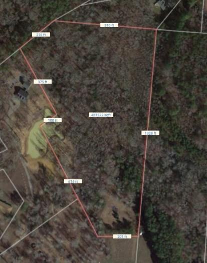 266 Cline Drive SW, Cartersville, GA 30120 (MLS #6553600) :: Path & Post Real Estate
