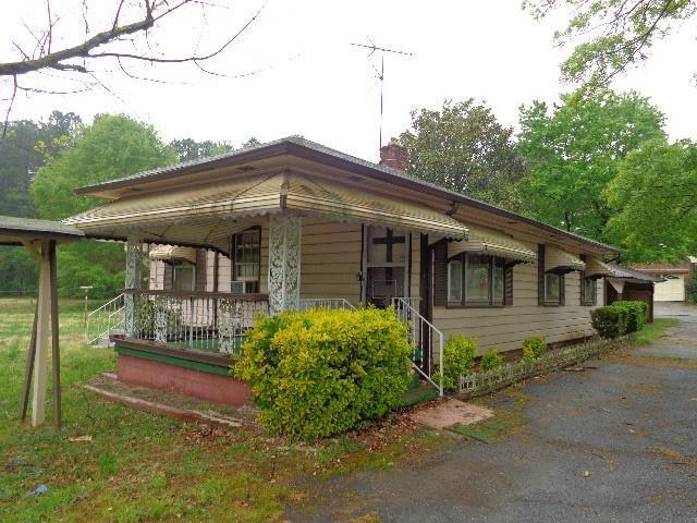 1291 S Gordon Road, Austell, GA 30168 (MLS #6553673) :: The Zac Team @ RE/MAX Metro Atlanta