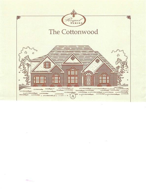 3247 SW Ashmore Court #0, Conyers, GA 30094 (MLS #6553775) :: Hollingsworth & Company Real Estate