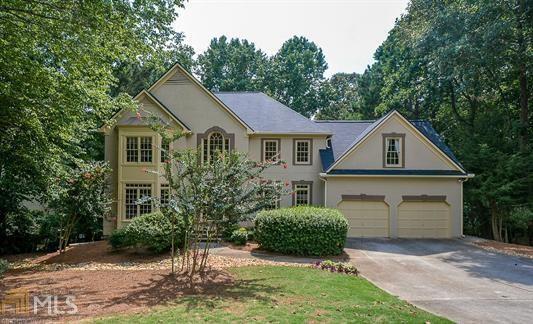 500 Woodbrook Way, Lawrenceville, GA 30043 (MLS #6553856) :: RE/MAX Paramount Properties