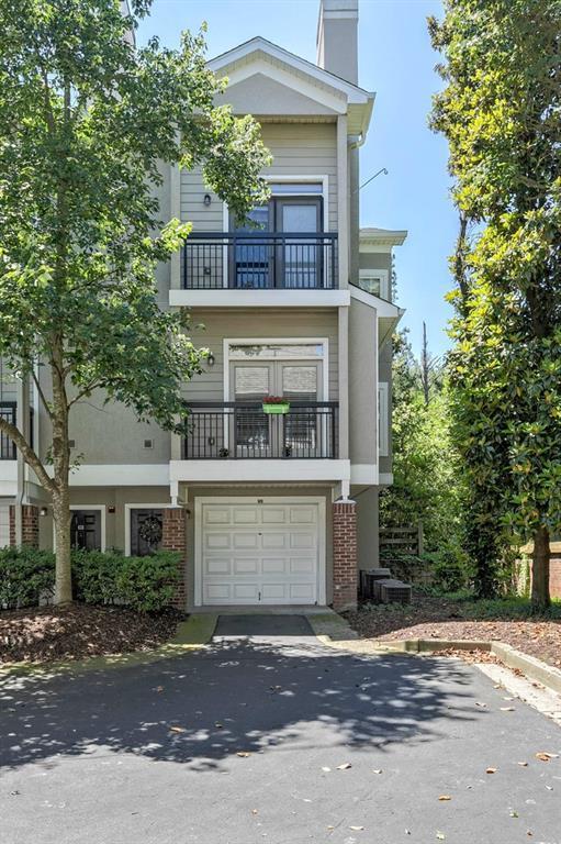 4248 River Green Drive NW #316, Atlanta, GA 30327 (MLS #6554073) :: North Atlanta Home Team