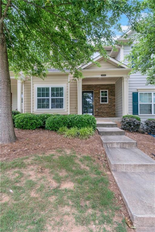 2454 Suwanee Pointe Drive, Lawrenceville, GA 30043 (MLS #6554164) :: RE/MAX Paramount Properties