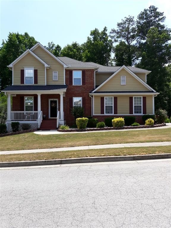 671 Pathwood Lane, Stockbridge, GA 30281 (MLS #6554378) :: RE/MAX Prestige