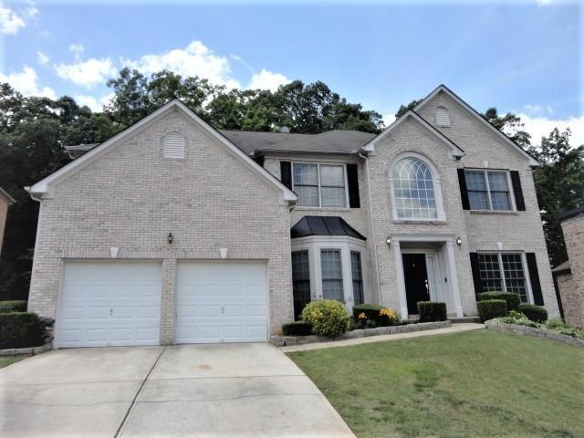 6235 Greenock Drive, Stone Mountain, GA 30087 (MLS #6554444) :: RE/MAX Paramount Properties