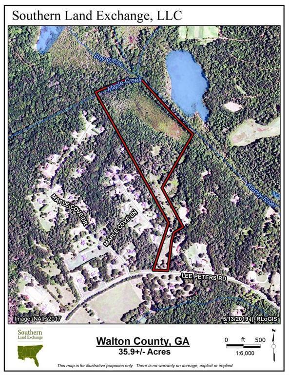 1311 Lee Peters, Loganville, GA 30052 (MLS #6554453) :: RE/MAX Paramount Properties