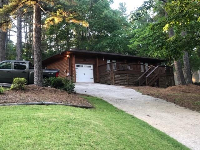 1174 Plantation Drive, Villa Rica, GA 30180 (MLS #6554656) :: The Zac Team @ RE/MAX Metro Atlanta