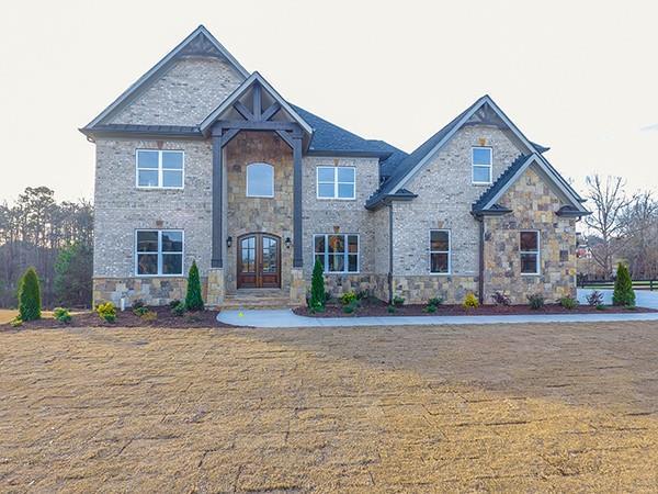 1639 Prospect Road, Lawrenceville, GA 30043 (MLS #6554866) :: RE/MAX Paramount Properties