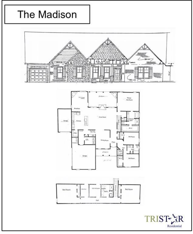 2101 Rosebury Park Drive, Dacula, GA 30019 (MLS #6554877) :: Iconic Living Real Estate Professionals