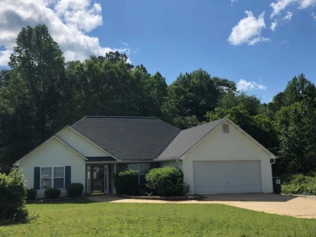 32 Pine Needle Trail, Villa Rica, GA 30180 (MLS #6554885) :: The Zac Team @ RE/MAX Metro Atlanta