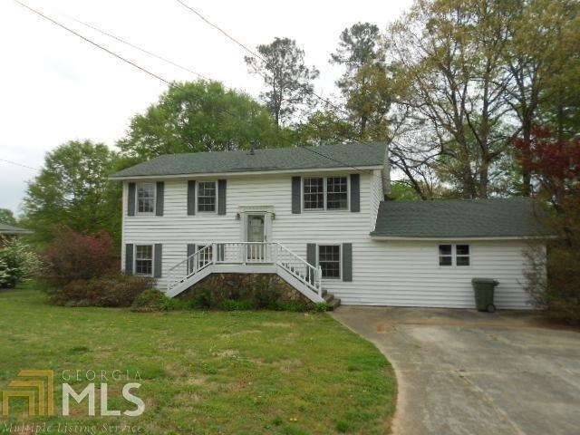 513 Forest Street, Monroe, GA 30655 (MLS #6554971) :: RE/MAX Paramount Properties