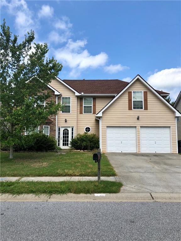 3255 Timber Ridge, Atlanta, GA 30349 (MLS #6555108) :: RE/MAX Paramount Properties
