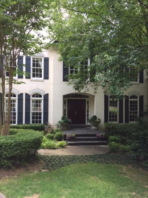 1310 Westminster Walk NW, Atlanta, GA 30327 (MLS #6555149) :: Iconic Living Real Estate Professionals