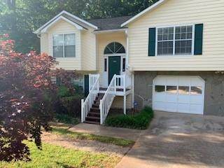 3888 Saddlecreek Drive, Douglasville, GA 30135 (MLS #6555266) :: The Zac Team @ RE/MAX Metro Atlanta