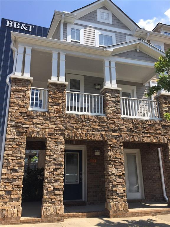 213 16th Street NW #9, Atlanta, GA 30363 (MLS #6555344) :: Iconic Living Real Estate Professionals