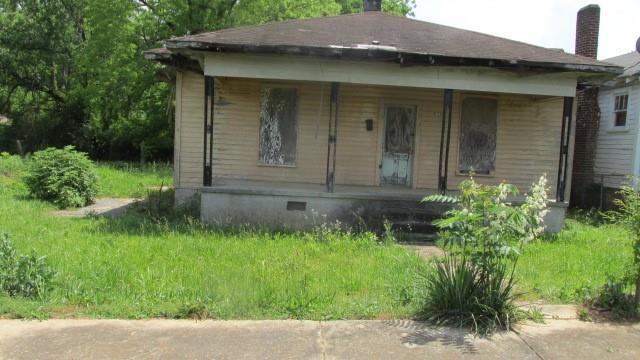 412 Central Street, Cedartown, GA 30125 (MLS #6555389) :: Dillard and Company Realty Group