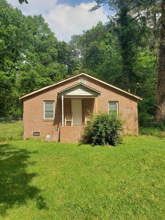 57 Stratford Drive NW, Atlanta, GA 30311 (MLS #6555424) :: The Zac Team @ RE/MAX Metro Atlanta