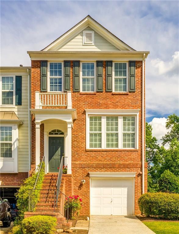 221 Balaban Circle, Woodstock, GA 30188 (MLS #6555427) :: Hollingsworth & Company Real Estate