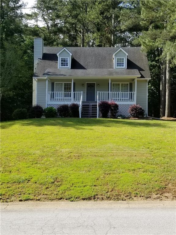 19 Willowbrook Court, Acworth, GA 30101 (MLS #6555627) :: RE/MAX Paramount Properties
