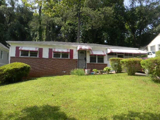 3097 Bay Street, Scottdale, GA 30079 (MLS #6555641) :: RE/MAX Paramount Properties