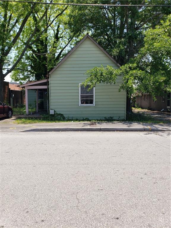 2755 Joe Jerkins Boulevard, Austell, GA 30106 (MLS #6555648) :: RE/MAX Paramount Properties