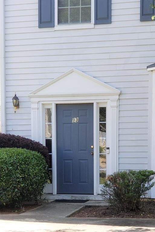 93 Timber Mist Lane, Lawrenceville, GA 30045 (MLS #6555654) :: The Stadler Group