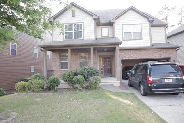 209 Shaw Drive, Acworth, GA 30102 (MLS #6555668) :: Barbara Buffa