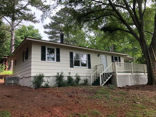 4110 Hurt Bridge Road, Cumming, GA 30028 (MLS #6555830) :: Iconic Living Real Estate Professionals