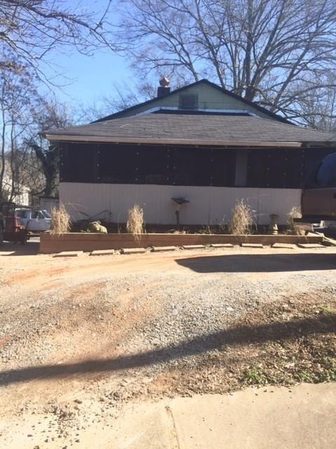 293 Ohm Avenue, Avondale Estates, GA 30002 (MLS #6555840) :: RE/MAX Paramount Properties