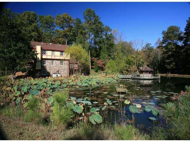 4361 Hardwood Circle SW, Lilburn, GA 30047 (MLS #6555870) :: RE/MAX Paramount Properties