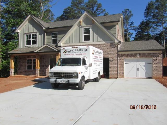 2440 Shadburn Ferry Road, Buford, GA 30518 (MLS #6555901) :: Iconic Living Real Estate Professionals
