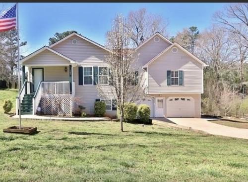 105 Logan Cole Drive, Acworth, GA 30102 (MLS #6555909) :: Iconic Living Real Estate Professionals