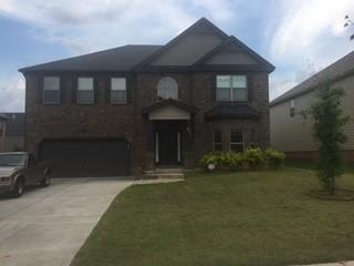 817 Nevis Way, Mcdonough, GA 30253 (MLS #6555920) :: Iconic Living Real Estate Professionals