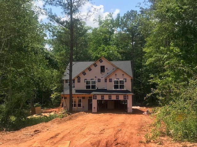 956 Tucker Trail, Bremen, GA 30110 (MLS #6555964) :: The Zac Team @ RE/MAX Metro Atlanta
