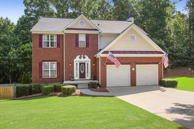 3805 Heritage Crest Parkway, Buford, GA 30519 (MLS #6555969) :: Iconic Living Real Estate Professionals