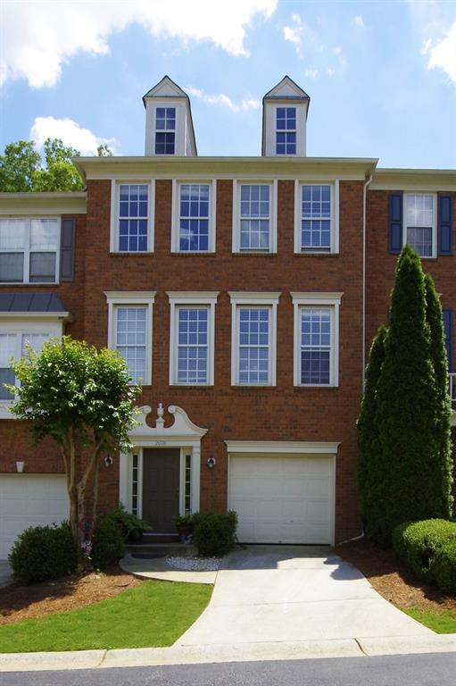 2078 Merrimont Way, Roswell, GA 30075 (MLS #6555970) :: Kennesaw Life Real Estate