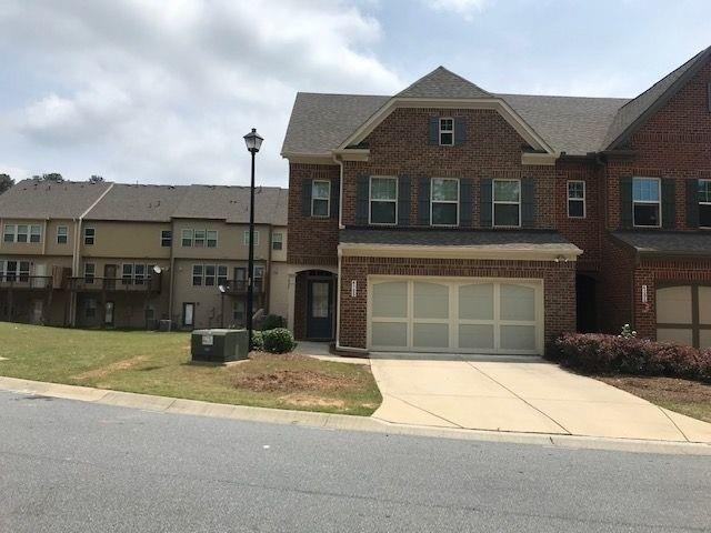 4195 Cedar Bridge Walk, Suwanee, GA 30024 (MLS #6555988) :: The Zac Team @ RE/MAX Metro Atlanta