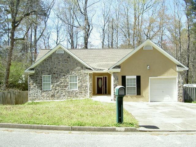 8505 Garvey Drive, Fairburn, GA 30213 (MLS #6555989) :: The Zac Team @ RE/MAX Metro Atlanta
