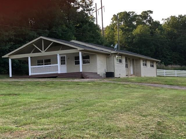 6819 Stringer Road, Clermont, GA 30527 (MLS #6556053) :: Iconic Living Real Estate Professionals