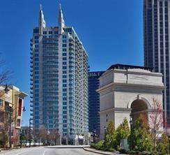 361 17th Street NW #2016, Atlanta, GA 30363 (MLS #6556073) :: Iconic Living Real Estate Professionals