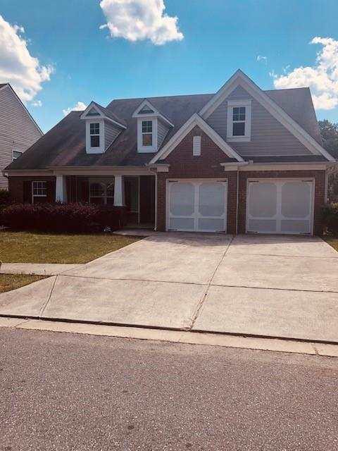 2520 Woodford Lane, Buford, GA 30519 (MLS #6556080) :: Iconic Living Real Estate Professionals