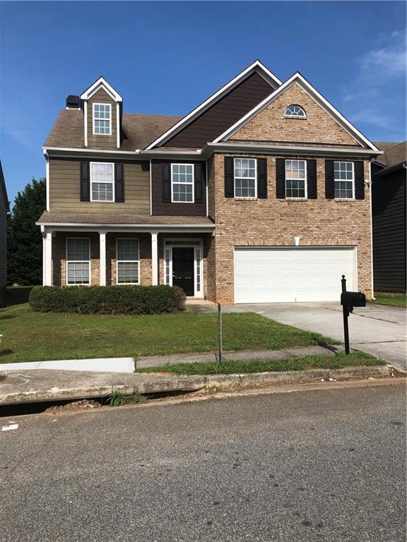 3557 Drayton Manor Run, Lawrenceville, GA 30046 (MLS #6556100) :: Iconic Living Real Estate Professionals